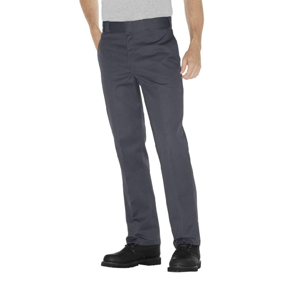 thumbnail 3 - Dickies Men's 874 Original Fit Classic Work School Uniform Straight Leg Pants