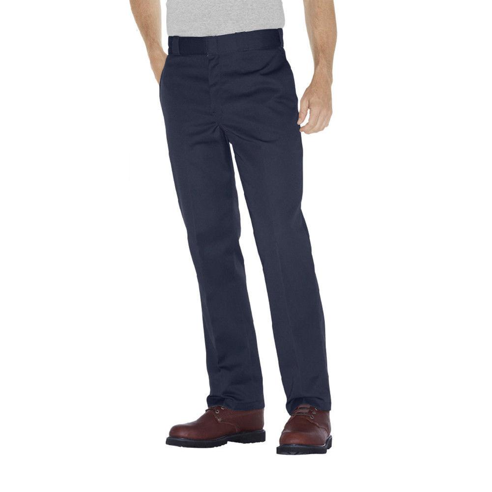 thumbnail 5 - Dickies Men's 874 Original Fit Classic Work School Uniform Straight Leg Pants