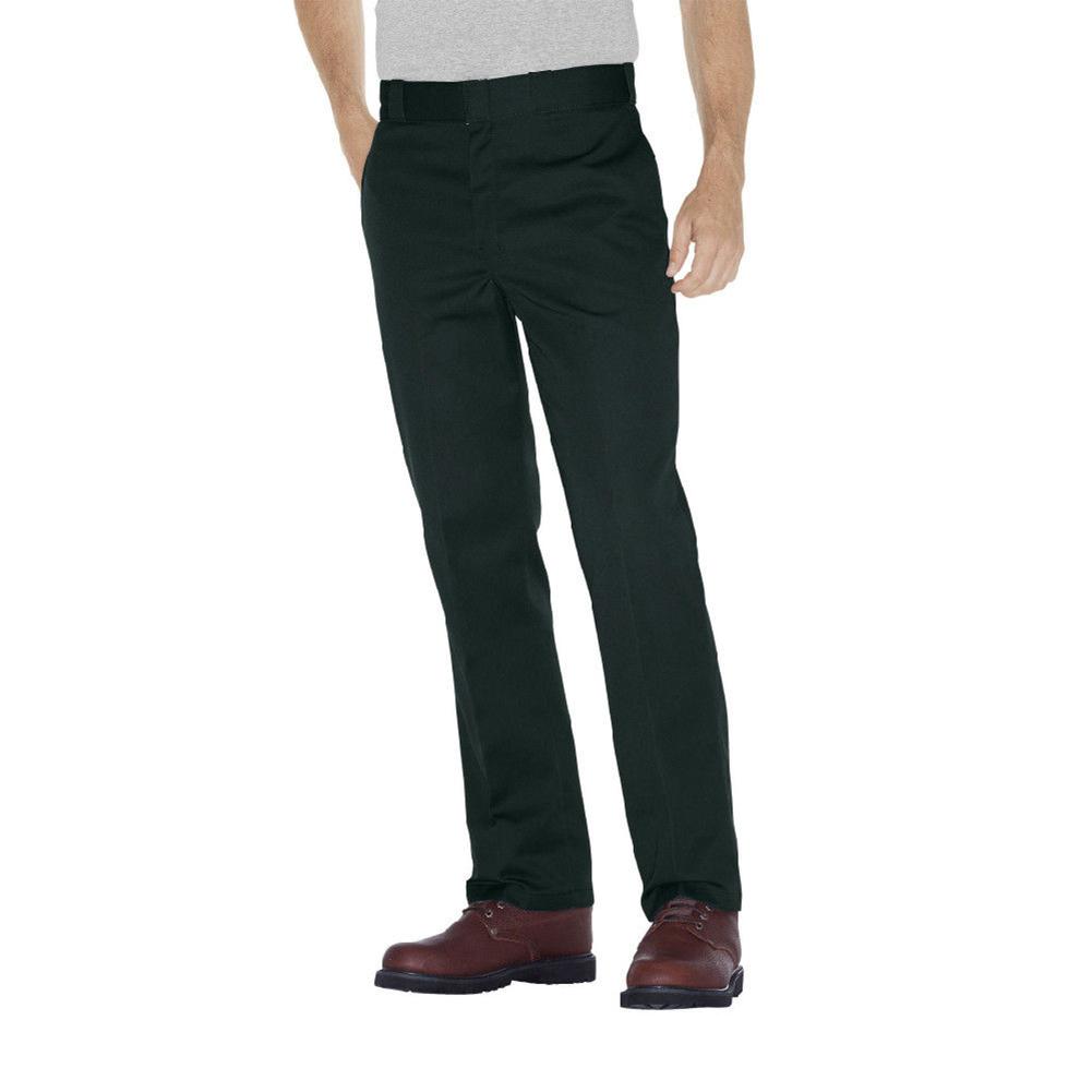 thumbnail 6 - Dickies Men's 874 Original Fit Classic Work School Uniform Straight Leg Pants