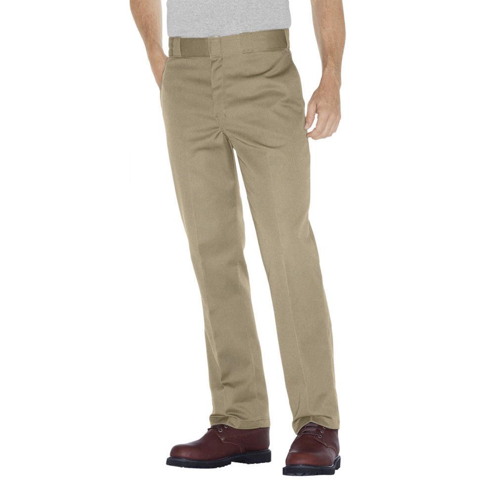 thumbnail 7 - Dickies Men's 874 Original Fit Classic Work School Uniform Straight Leg Pants