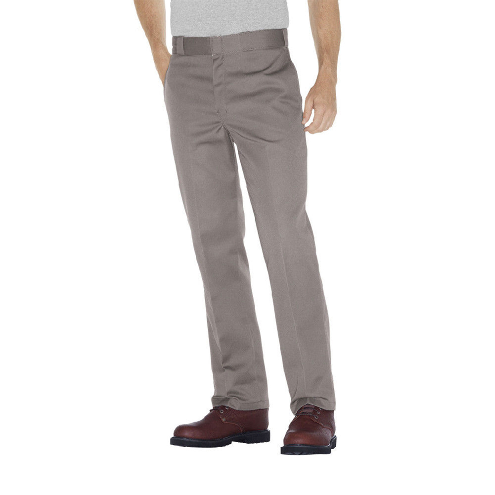thumbnail 9 - Dickies Men's 874 Original Fit Classic Work School Uniform Straight Leg Pants