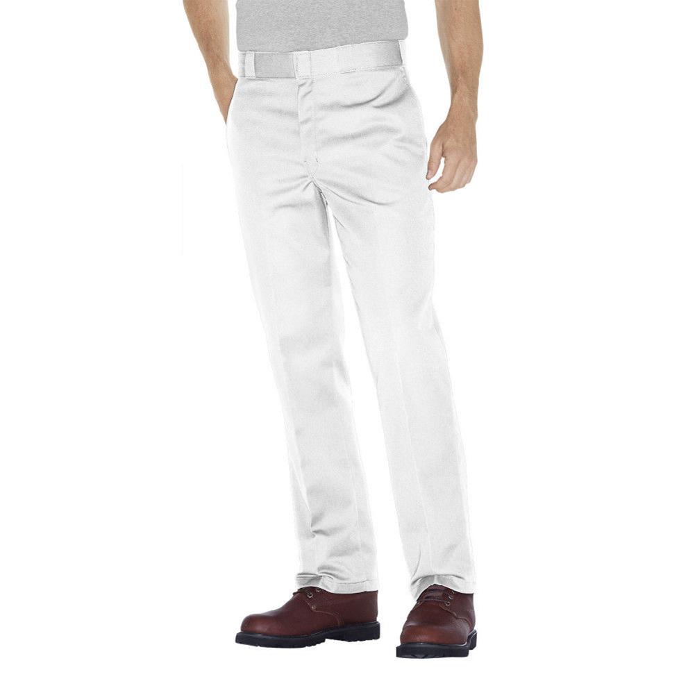 thumbnail 10 - Dickies Men's 874 Original Fit Classic Work School Uniform Straight Leg Pants