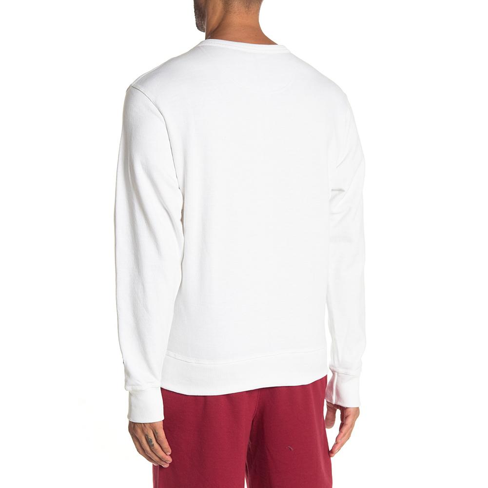 Champion-Men-039-s-GF88H-Y07973-Powerblend-Fleece-Vertical-Script-Logo-Sweatshirt thumbnail 19