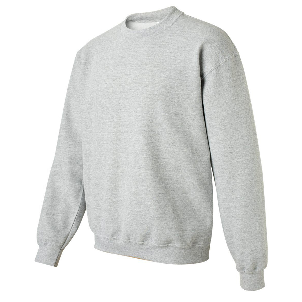 Gildan-Men-039-s-1800-Long-Sleeve-Heavy-Blend-Crew-Neck-Pullover-Sweatshirt thumbnail 4