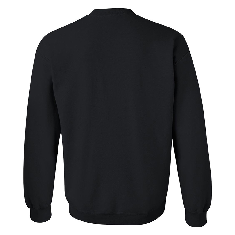 Gildan-1800-Long-Sleeve-Heavy-Blend-Crew-Neck-Men-039-s-Pullover-Sweatshirt thumbnail 3