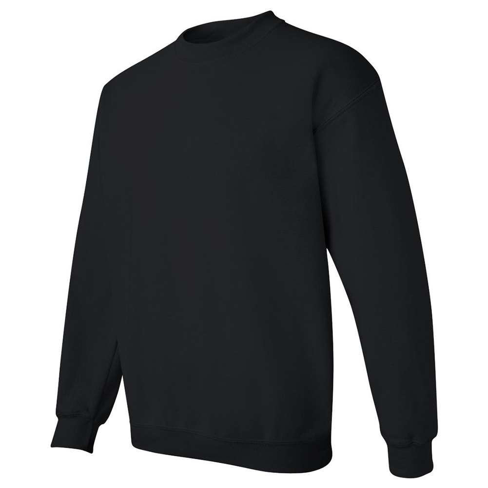 Gildan-1800-Long-Sleeve-Heavy-Blend-Crew-Neck-Men-039-s-Pullover-Sweatshirt thumbnail 4