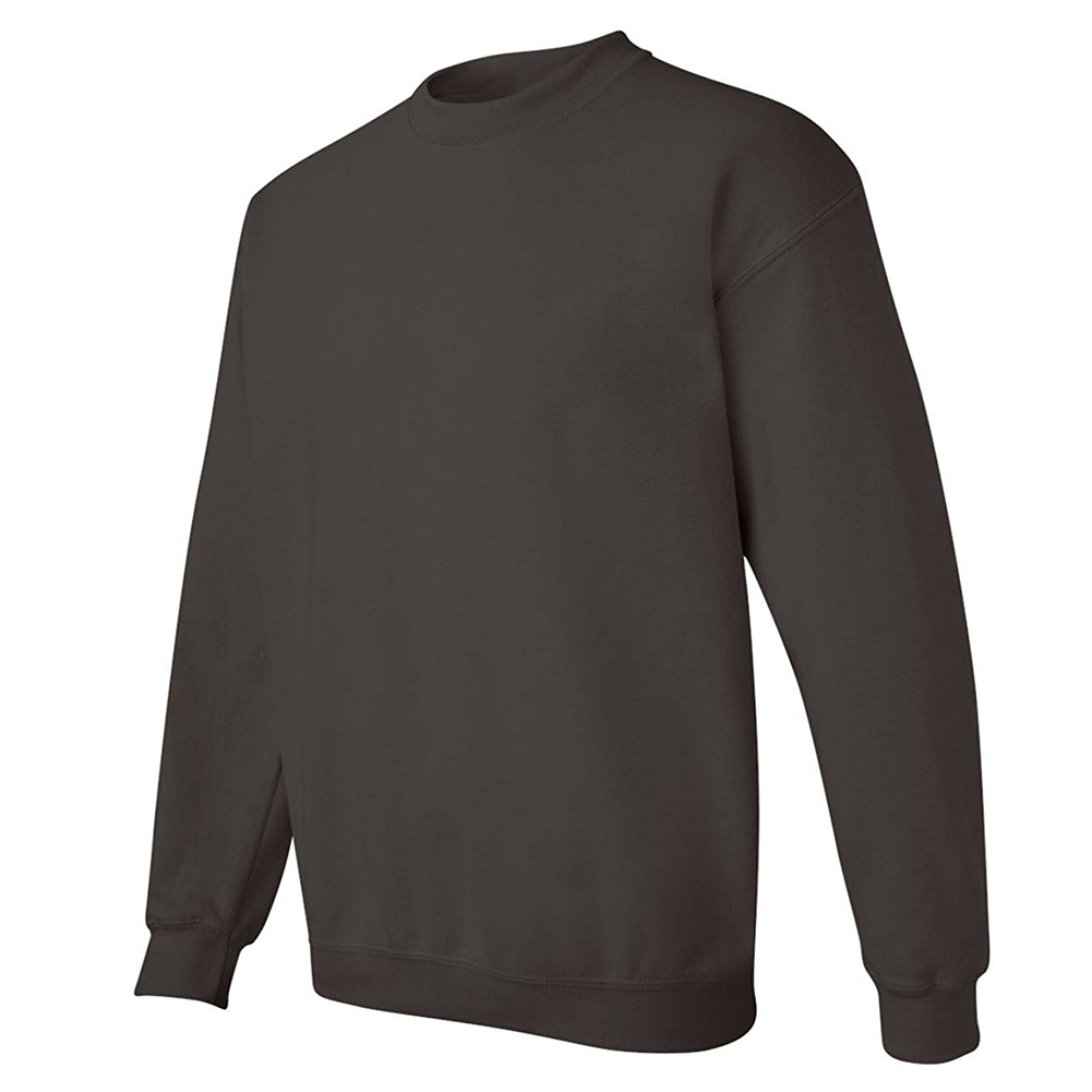 Gildan-1800-Long-Sleeve-Heavy-Blend-Crew-Neck-Men-039-s-Pullover-Sweatshirt thumbnail 7