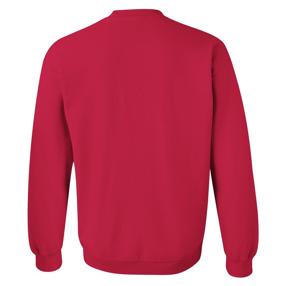 Gildan-1800-Long-Sleeve-Heavy-Blend-Crew-Neck-Men-039-s-Pullover-Sweatshirt thumbnail 9