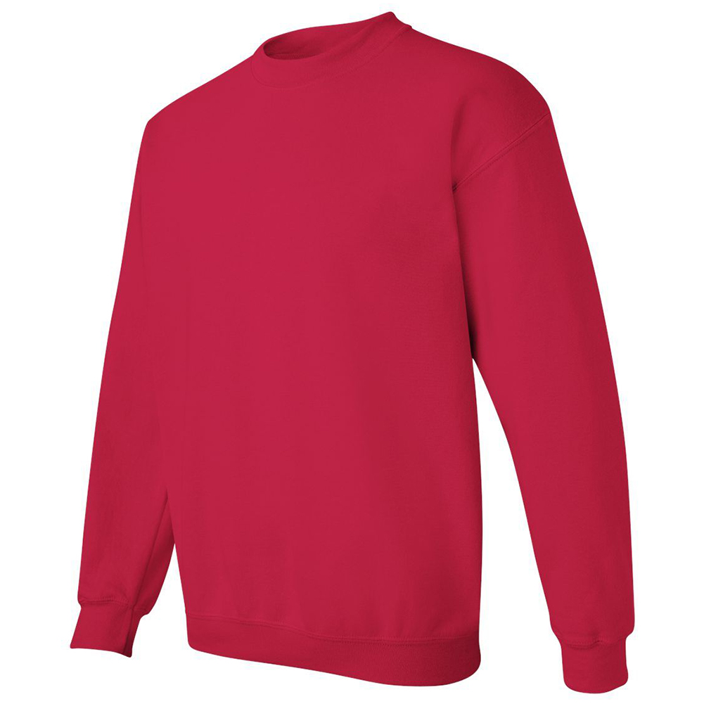 Gildan-1800-Long-Sleeve-Heavy-Blend-Crew-Neck-Men-039-s-Pullover-Sweatshirt thumbnail 10