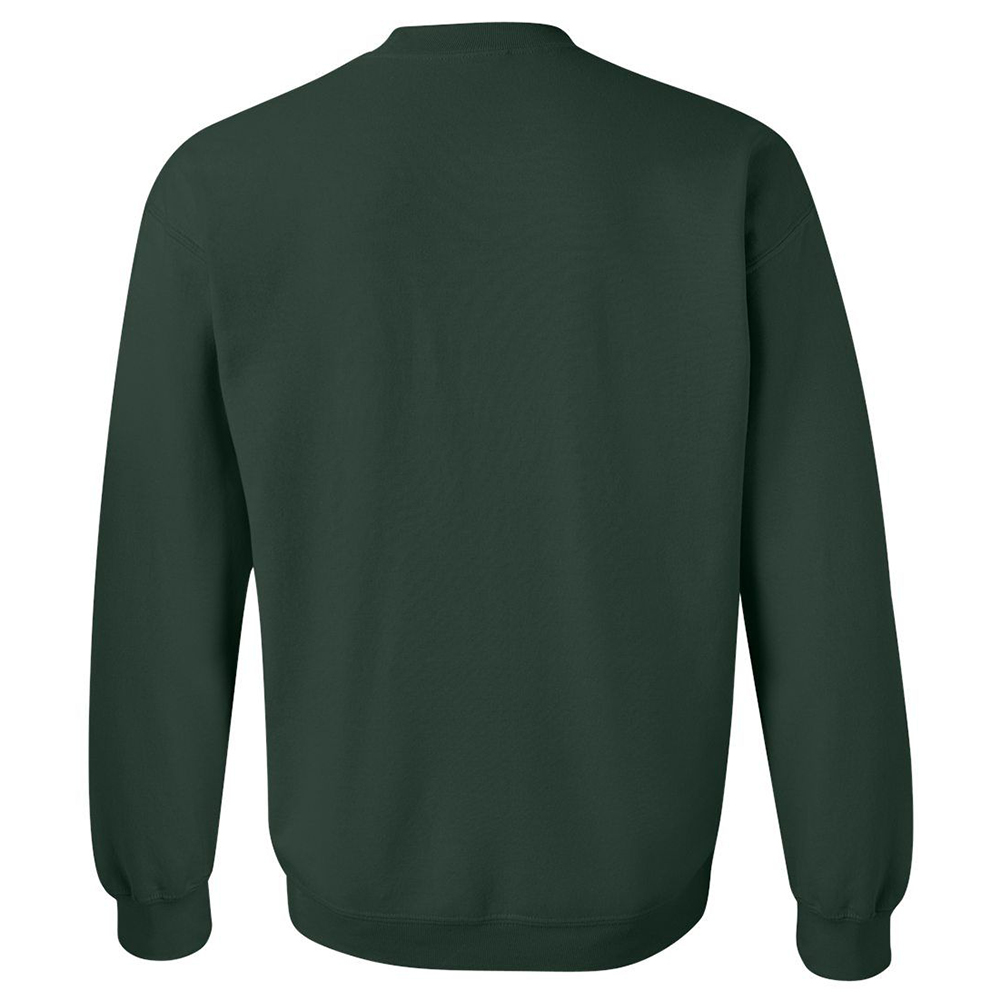 Gildan-1800-Long-Sleeve-Heavy-Blend-Crew-Neck-Men-039-s-Pullover-Sweatshirt thumbnail 12