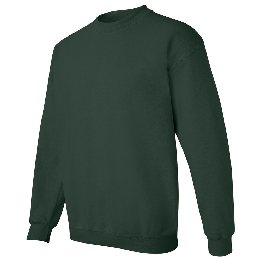 Gildan-1800-Long-Sleeve-Heavy-Blend-Crew-Neck-Men-039-s-Pullover-Sweatshirt thumbnail 13