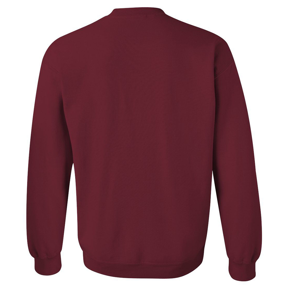 Gildan-1800-Long-Sleeve-Heavy-Blend-Crew-Neck-Men-039-s-Pullover-Sweatshirt thumbnail 15