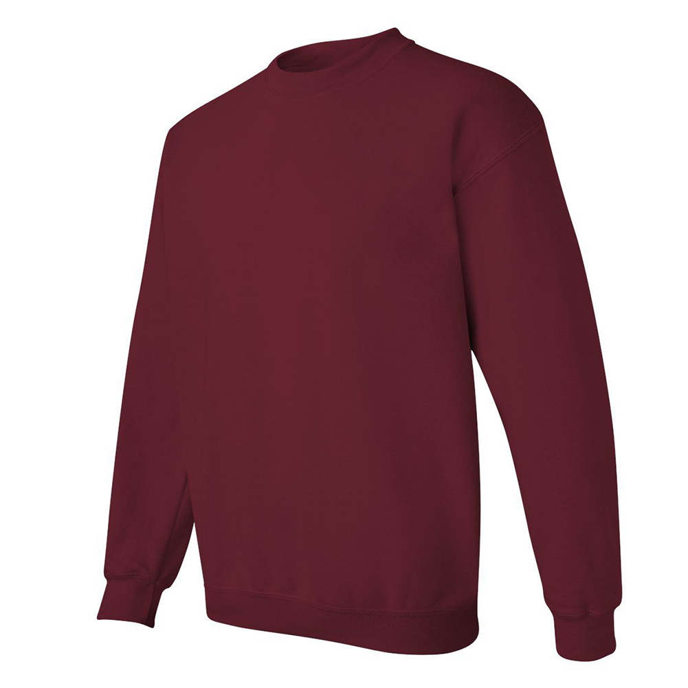 Gildan-1800-Long-Sleeve-Heavy-Blend-Crew-Neck-Men-039-s-Pullover-Sweatshirt thumbnail 16