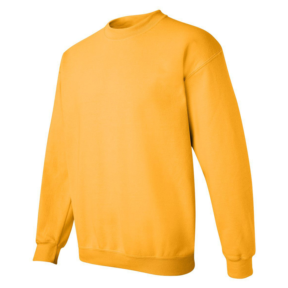 Gildan-1800-Long-Sleeve-Heavy-Blend-Crew-Neck-Men-039-s-Pullover-Sweatshirt thumbnail 19
