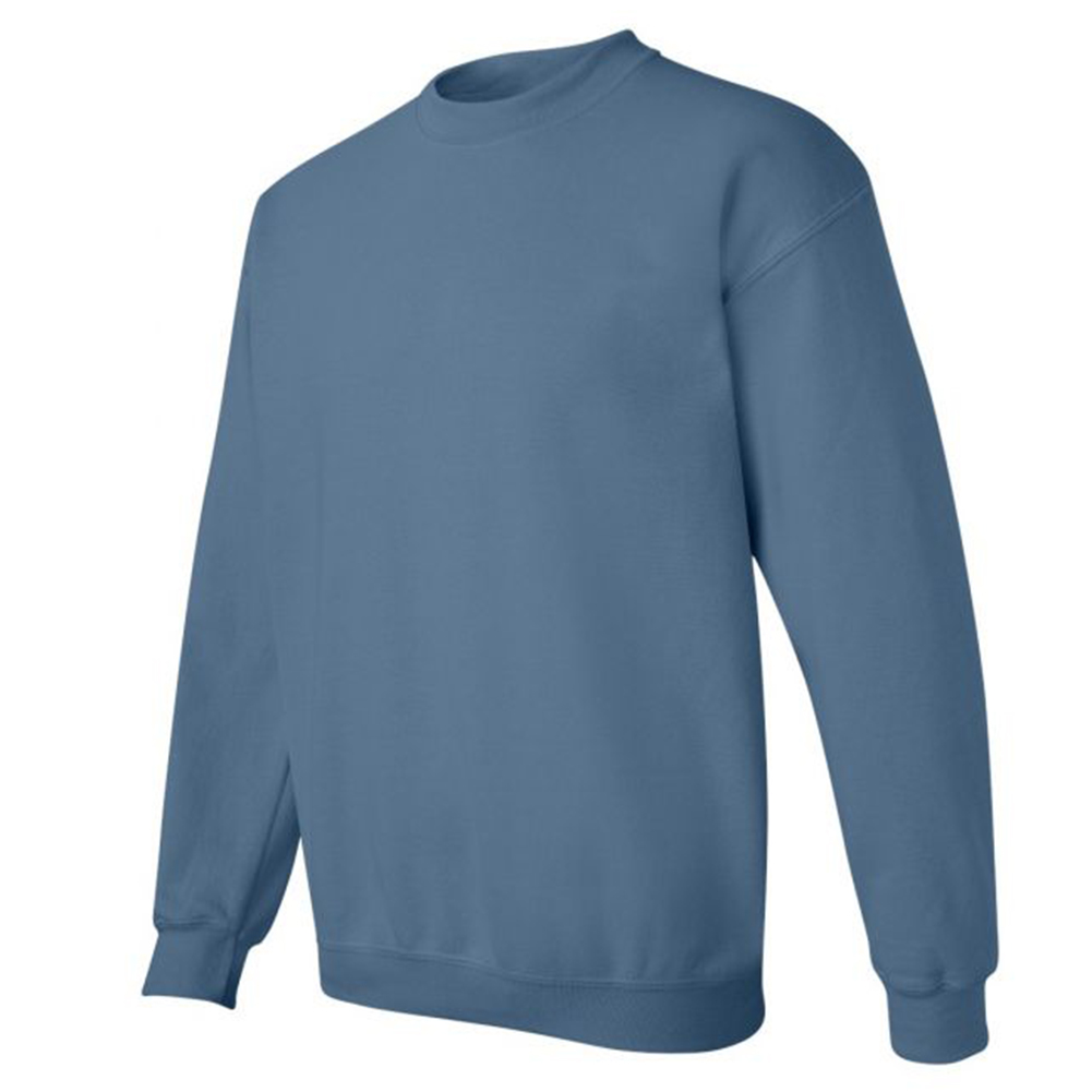 Gildan-1800-Long-Sleeve-Heavy-Blend-Crew-Neck-Men-039-s-Pullover-Sweatshirt thumbnail 22