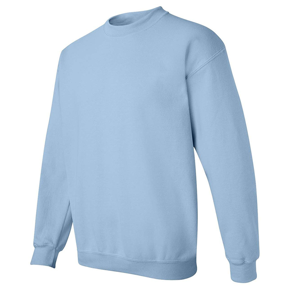 Gildan-1800-Long-Sleeve-Heavy-Blend-Crew-Neck-Men-039-s-Pullover-Sweatshirt thumbnail 28