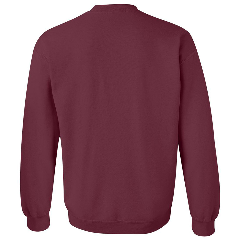 Gildan-1800-Long-Sleeve-Heavy-Blend-Crew-Neck-Men-039-s-Pullover-Sweatshirt thumbnail 33