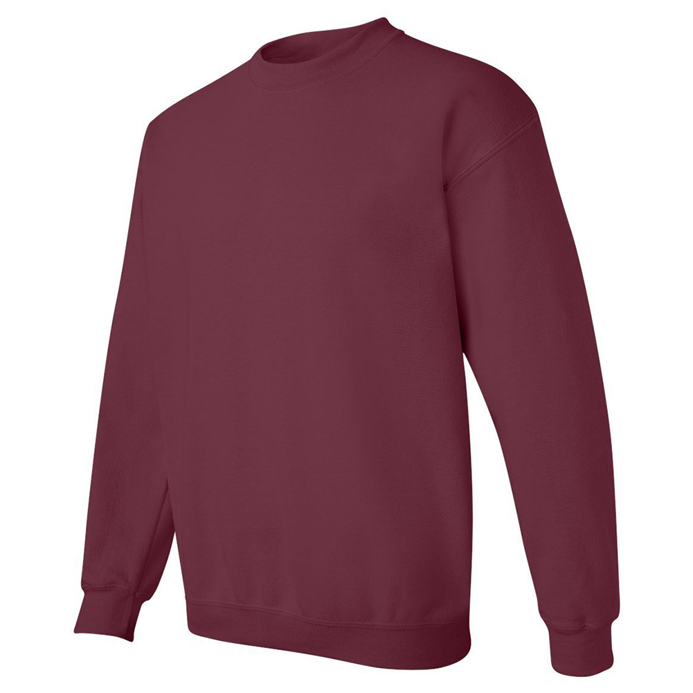 Gildan-1800-Long-Sleeve-Heavy-Blend-Crew-Neck-Men-039-s-Pullover-Sweatshirt thumbnail 34