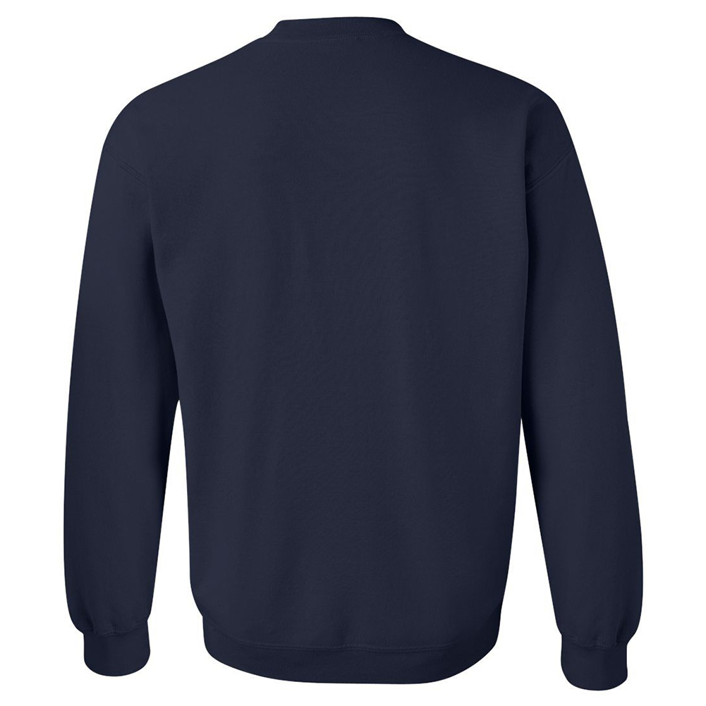 Gildan-1800-Long-Sleeve-Heavy-Blend-Crew-Neck-Men-039-s-Pullover-Sweatshirt thumbnail 36