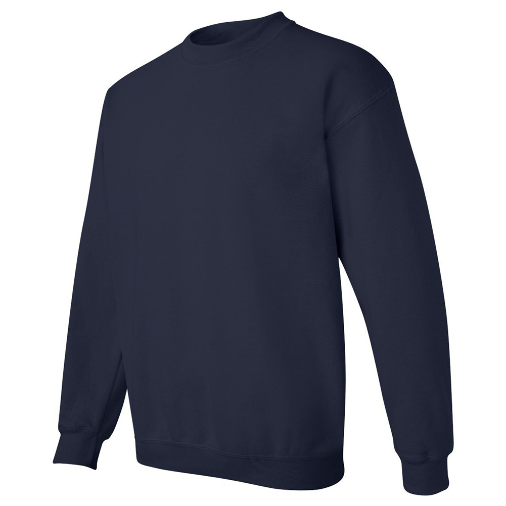 Gildan-1800-Long-Sleeve-Heavy-Blend-Crew-Neck-Men-039-s-Pullover-Sweatshirt thumbnail 37