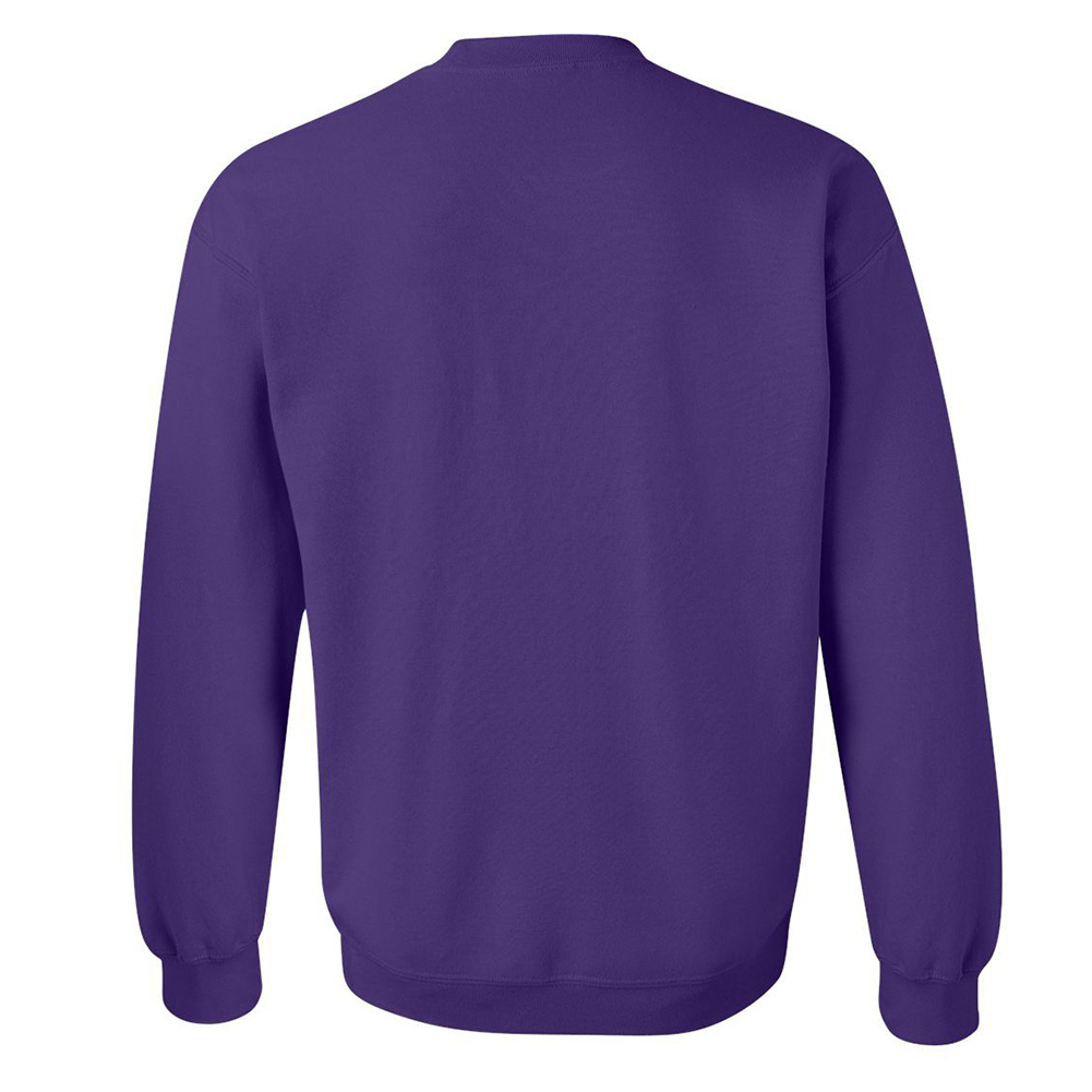 Gildan-1800-Long-Sleeve-Heavy-Blend-Crew-Neck-Men-039-s-Pullover-Sweatshirt thumbnail 39