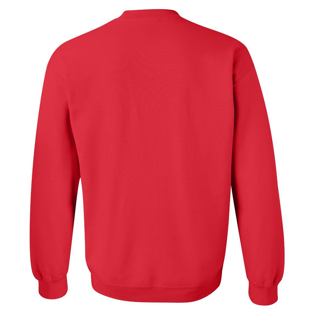 Gildan-1800-Long-Sleeve-Heavy-Blend-Crew-Neck-Men-039-s-Pullover-Sweatshirt thumbnail 42