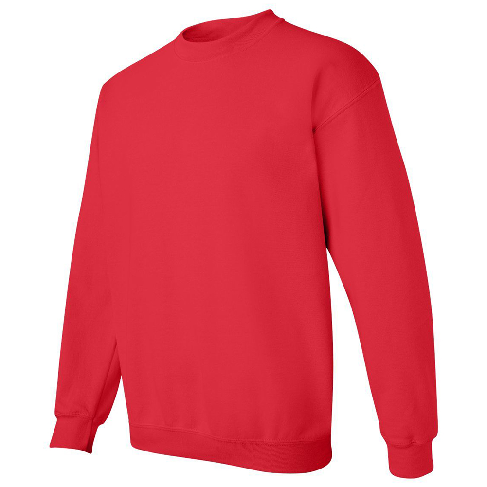 Gildan-1800-Long-Sleeve-Heavy-Blend-Crew-Neck-Men-039-s-Pullover-Sweatshirt thumbnail 43