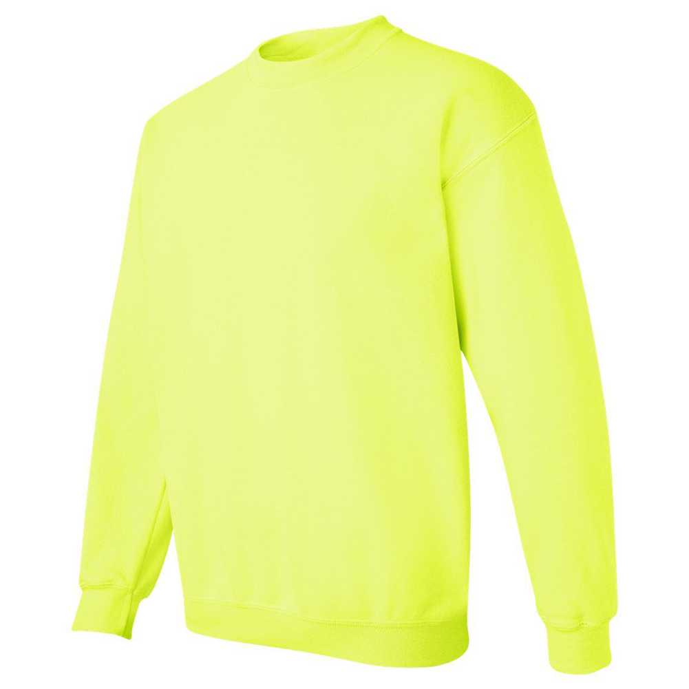 Gildan-Men-039-s-1800-Long-Sleeve-Heavy-Blend-Crew-Neck-Pullover-Sweatshirt thumbnail 34