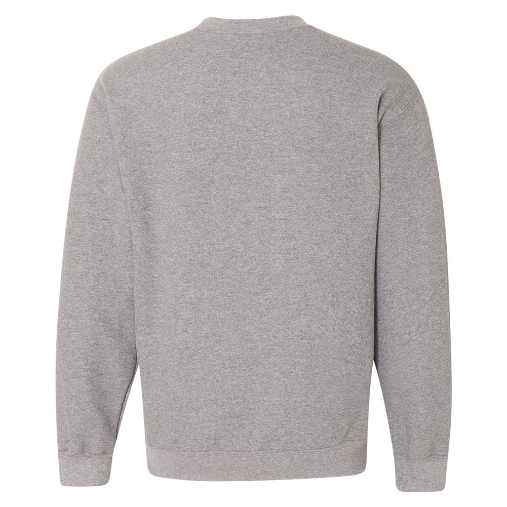 Gildan-1800-Long-Sleeve-Heavy-Blend-Crew-Neck-Men-039-s-Pullover-Sweatshirt thumbnail 45