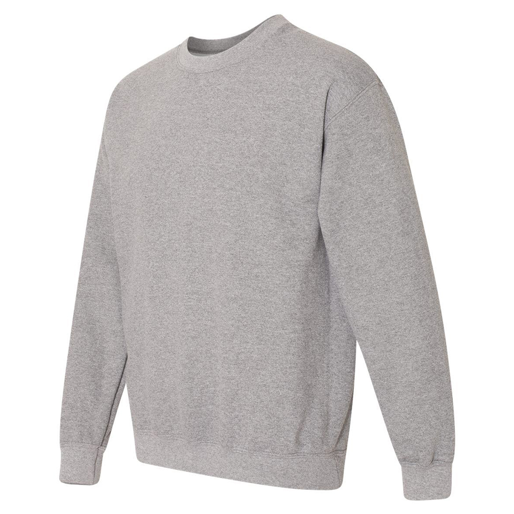 Gildan-1800-Long-Sleeve-Heavy-Blend-Crew-Neck-Men-039-s-Pullover-Sweatshirt thumbnail 46