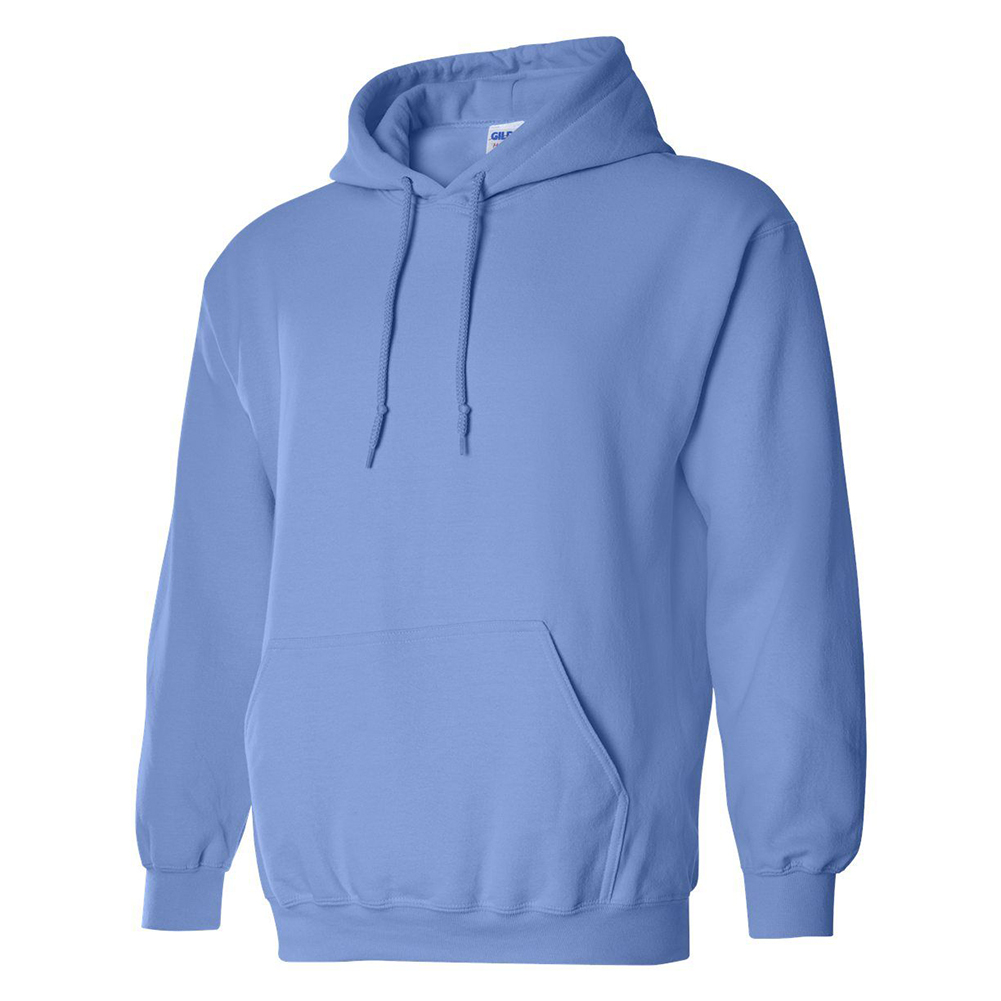 Gildan-Men-039-s-Long-Sleeve-Heavy-Blend-Front-Pocket-Pullover-Hoodie thumbnail 12