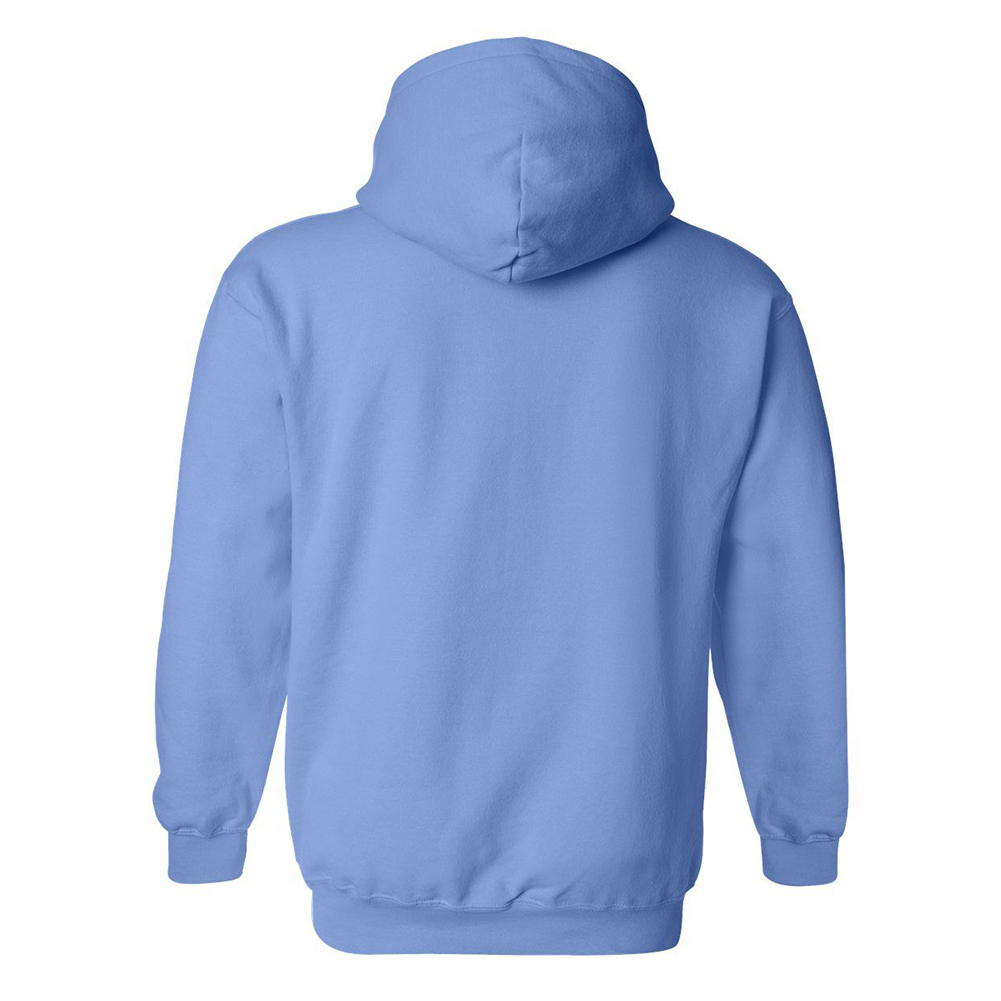 Gildan-Men-039-s-Long-Sleeve-Heavy-Blend-Front-Pocket-Pullover-Hoodie thumbnail 13