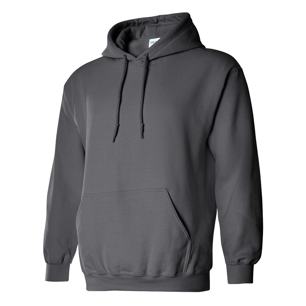 Gildan-Men-039-s-Long-Sleeve-Heavy-Blend-Front-Pocket-Pullover-Hoodie thumbnail 16