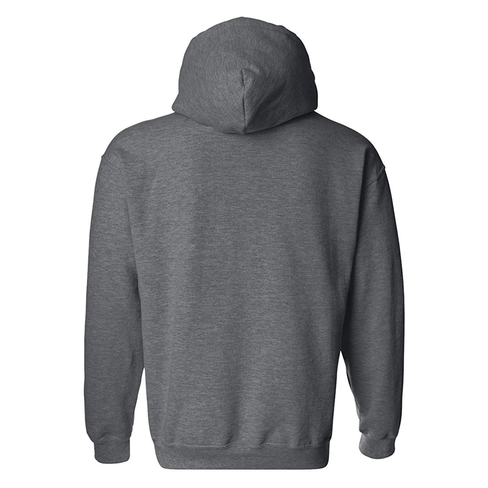 Gildan-Men-039-s-Long-Sleeve-Heavy-Blend-Front-Pocket-Pullover-Hoodie thumbnail 18