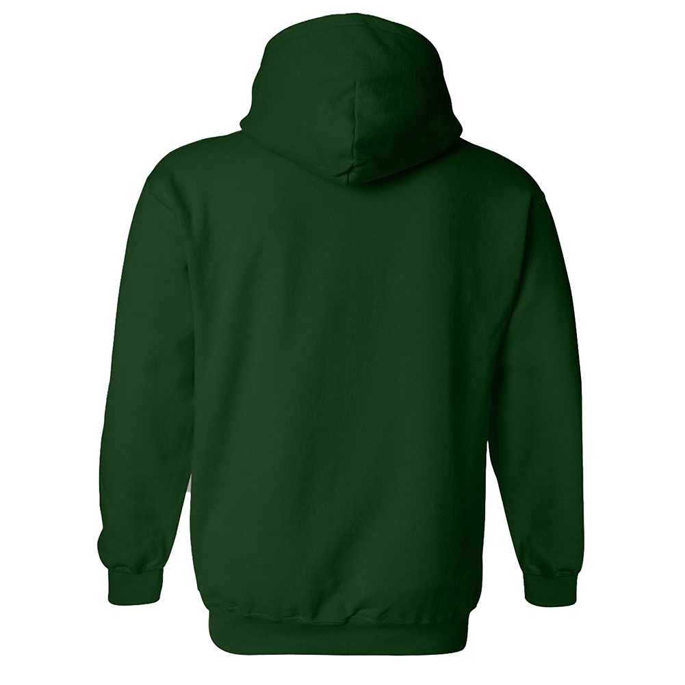 Gildan-Men-039-s-Long-Sleeve-Heavy-Blend-Front-Pocket-Pullover-Hoodie thumbnail 21