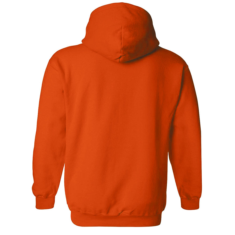 Gildan-Men-039-s-Long-Sleeve-Heavy-Blend-Front-Pocket-Pullover-Hoodie thumbnail 45