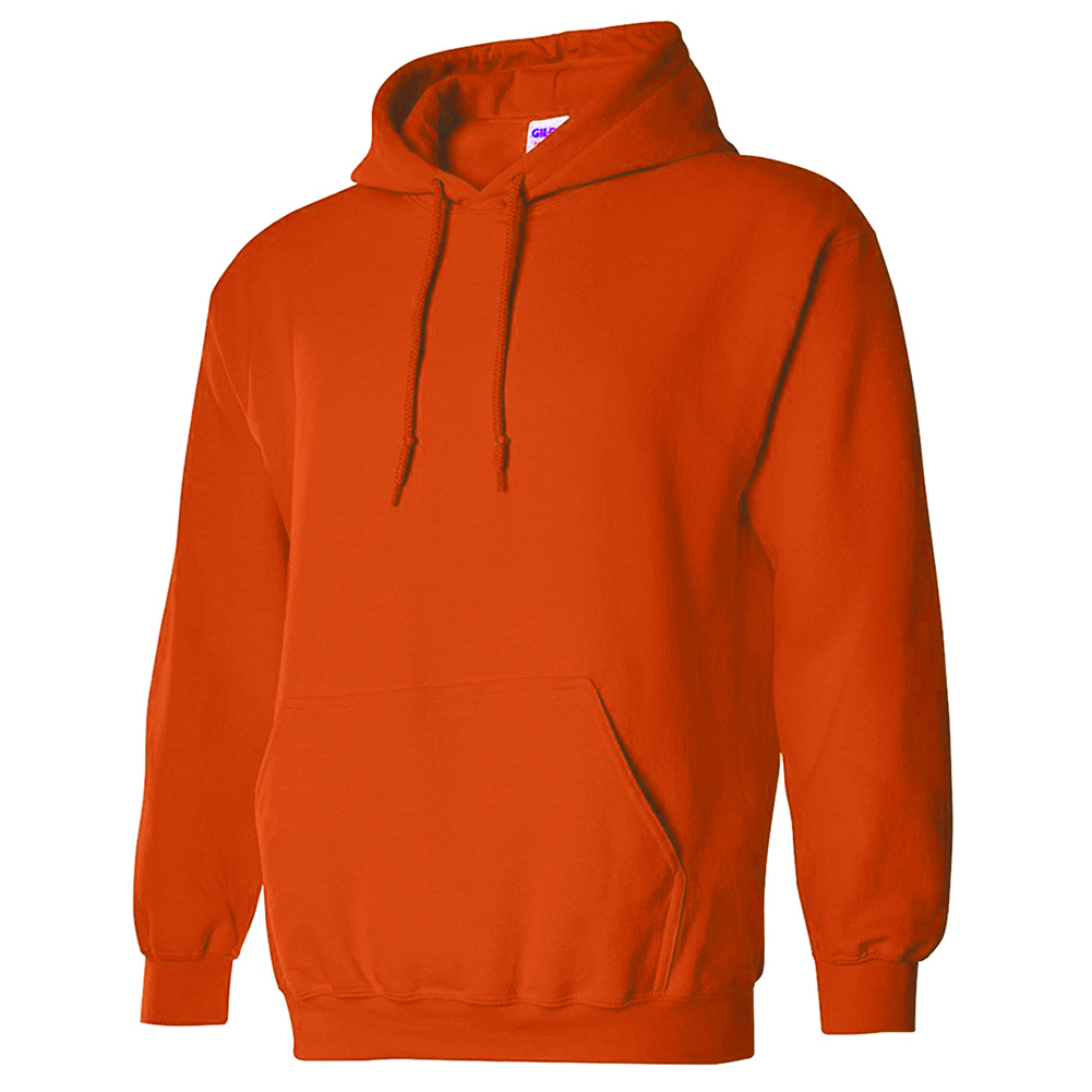 Gildan-Men-039-s-Long-Sleeve-Heavy-Blend-Front-Pocket-Pullover-Hoodie thumbnail 46