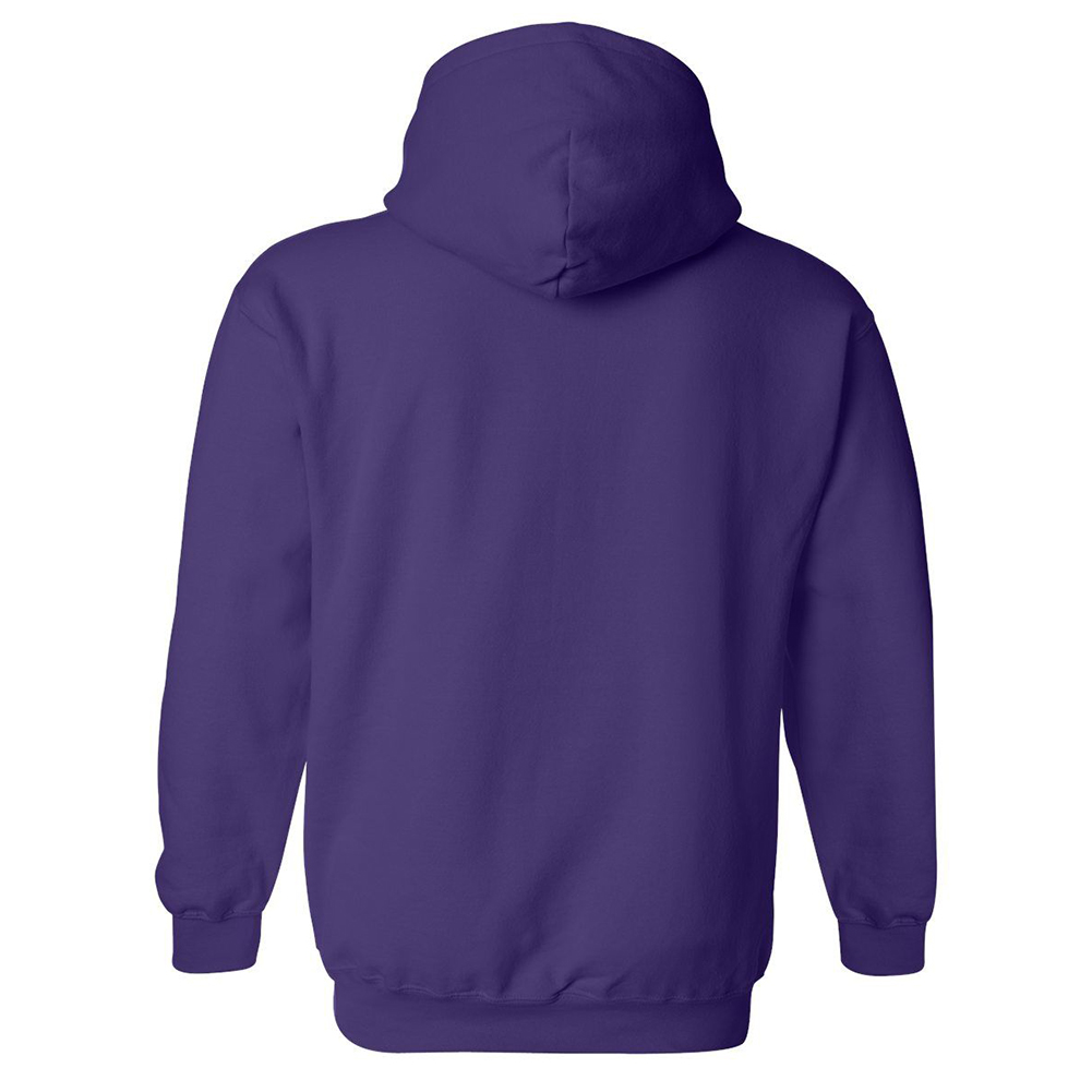 Gildan-Men-039-s-Long-Sleeve-Heavy-Blend-Front-Pocket-Pullover-Hoodie thumbnail 49