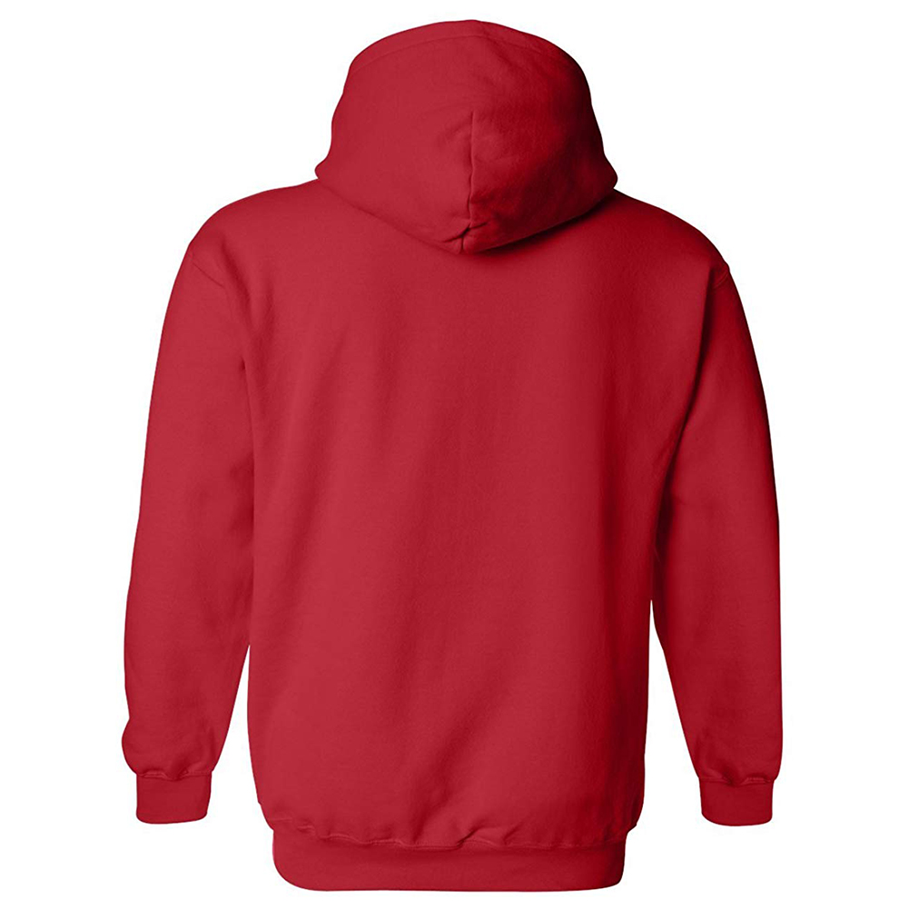 Gildan-Men-039-s-Long-Sleeve-Heavy-Blend-Front-Pocket-Pullover-Hoodie thumbnail 51