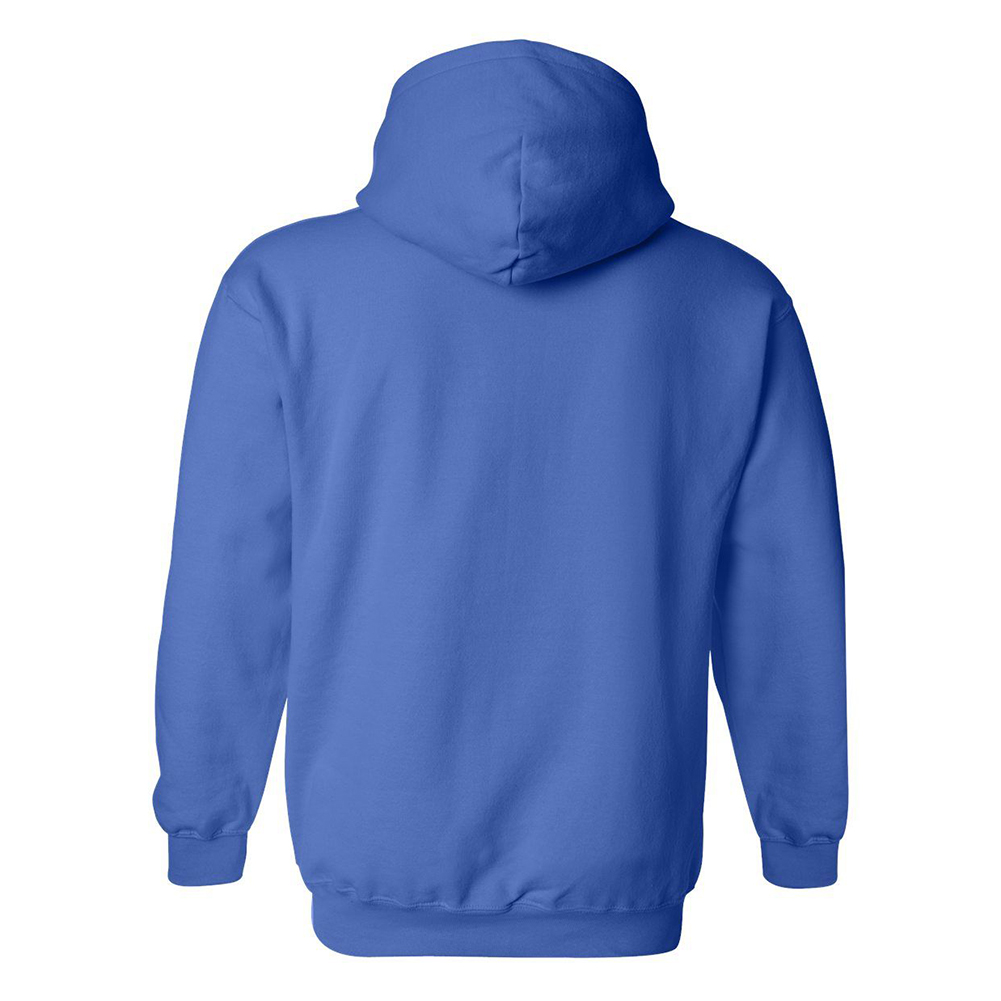 Gildan-Men-039-s-Long-Sleeve-Heavy-Blend-Front-Pocket-Pullover-Hoodie thumbnail 55