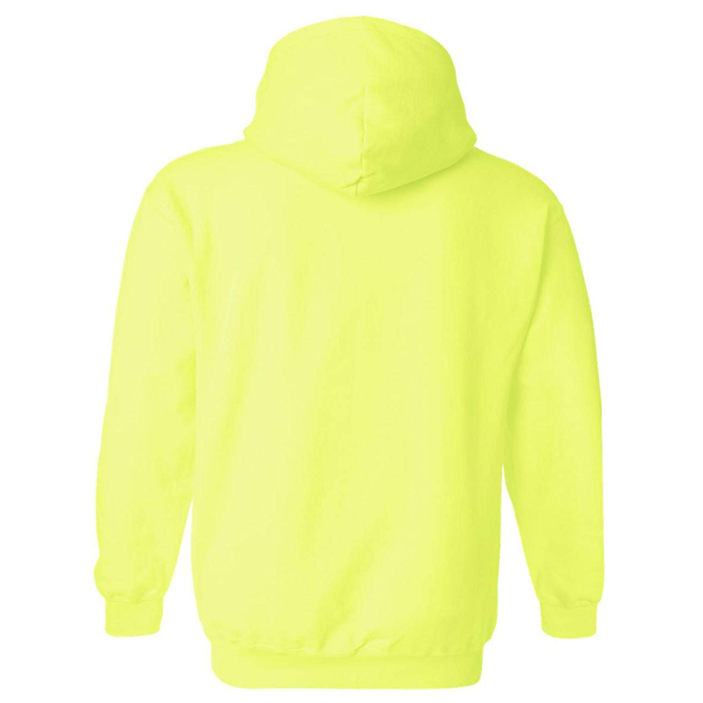 Gildan-Men-039-s-Long-Sleeve-Heavy-Blend-Front-Pocket-Pullover-Hoodie thumbnail 60