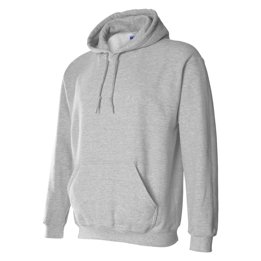 Gildan-Men-039-s-Long-Sleeve-Heavy-Blend-Front-Pocket-Pullover-Hoodie thumbnail 64