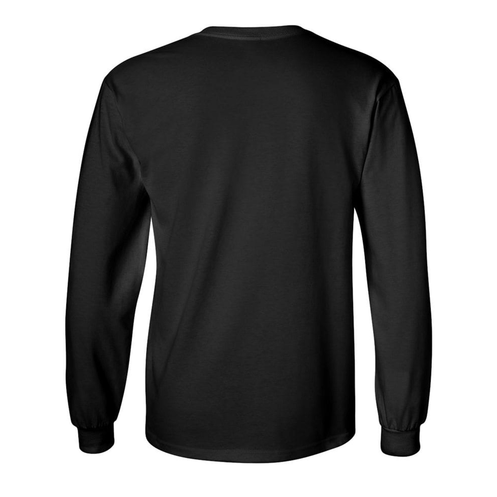 Gildan-Men-039-s-2400-Long-Sleeve-Ultra-Cotton-Crew-Neck-T-Shirt thumbnail 6