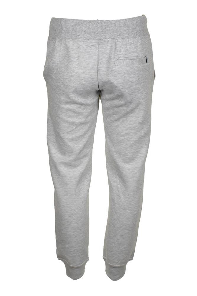 Adidas-Ladies-Classic-Logo-Graphic-Drawstring-Jogger-Pants thumbnail 3