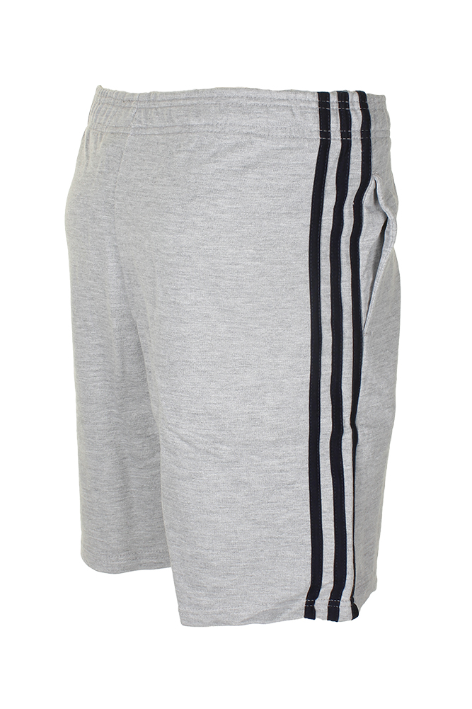 Adidas-Men-039-s-Essential-Logo-Shorts-Athletic-Gym-French-Terry-Joggers thumbnail 6