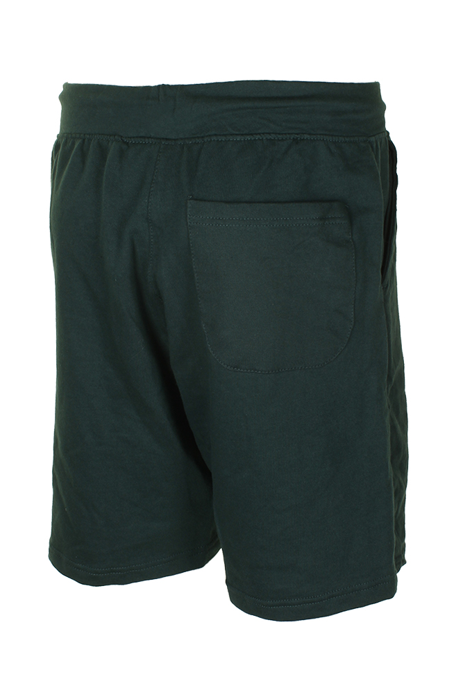 Adidas-Men-039-s-Trefoil-Logo-Active-Wear-Gym-Athletic-Workout-Fleece-Shorts thumbnail 6