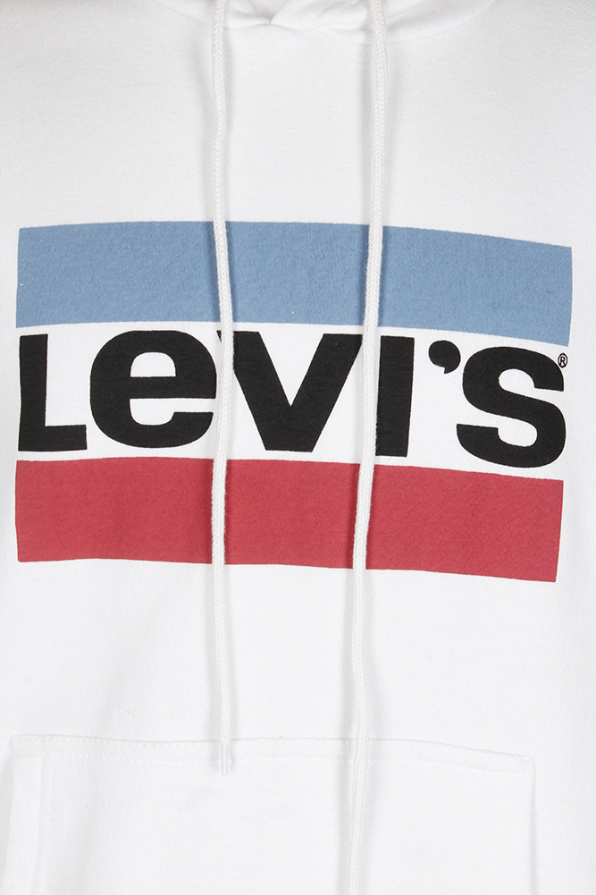 Levi-039-s-Men-039-s-Logo-Graphic-Front-Pouch-Pocket-Pullover-Hoodie