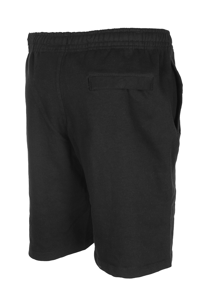 Nike-Men-039-s-Standard-Fit-Crusader-Fleece-Active-Shorts thumbnail 4