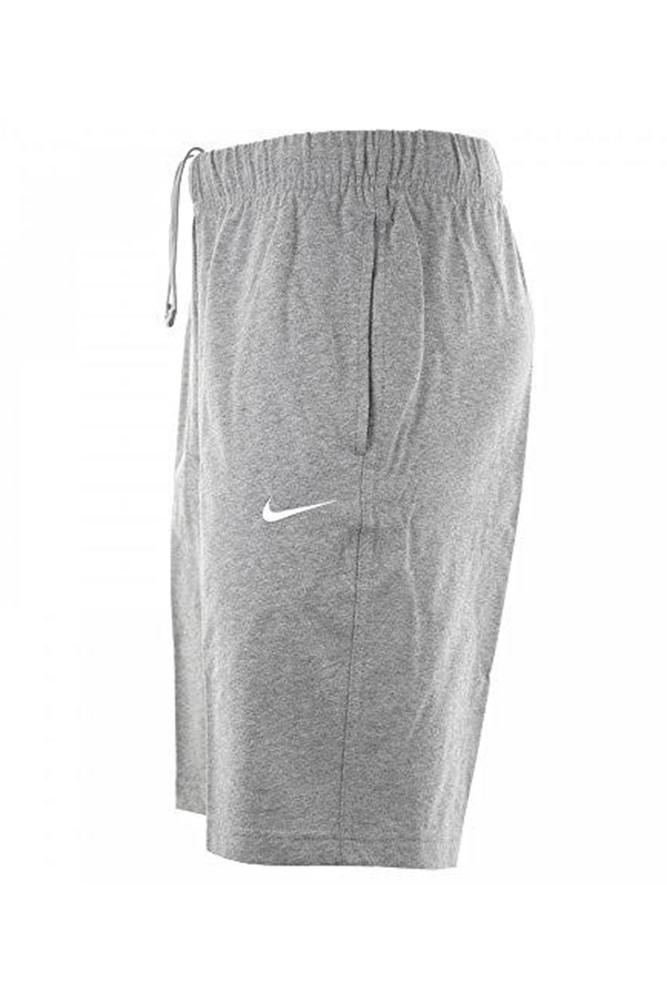 Nike-Men-039-s-Standard-Fit-Crusader-Fleece-Active-Shorts thumbnail 7