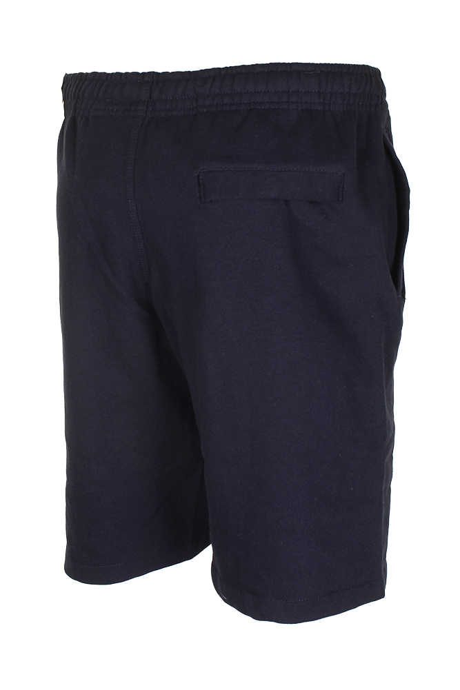 Nike-Men-039-s-Standard-Fit-Crusader-Fleece-Active-Shorts thumbnail 10